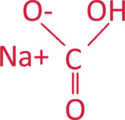 Natriumhydrogencarbonat,Bicarbonat, Natron,PH + ...
